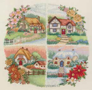 Seasonal Cottages