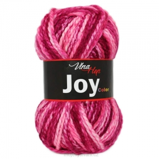 Příze Joy Color č. 5504
