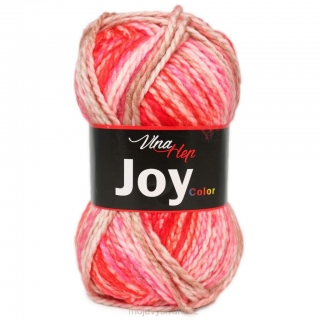 Příze Joy Color č. 5505