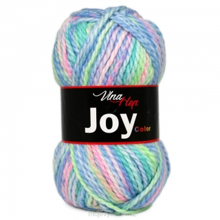 Příze Joy Color č. 5507
