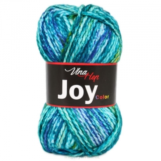 Příze Joy Color č. 5508