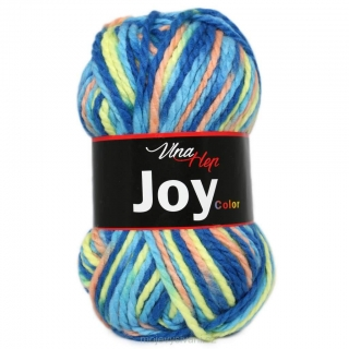 Příze Joy Color č. 5603
