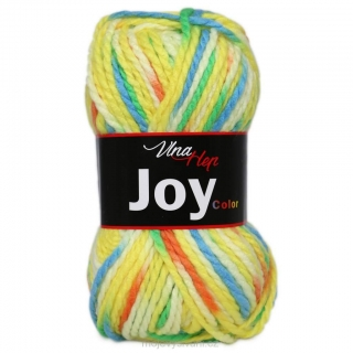 Příze Joy Color č. 5604