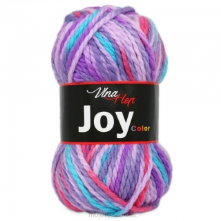 Příze Joy Color č. 5606